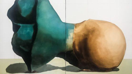 Michel Perez Pollo - Sin titulo, 2018 (detail)