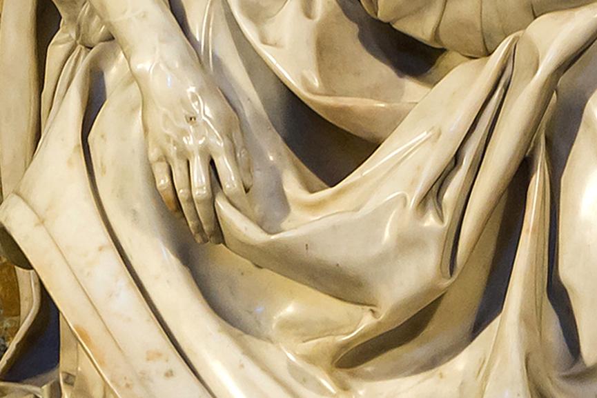 Michelangelo - Pietà