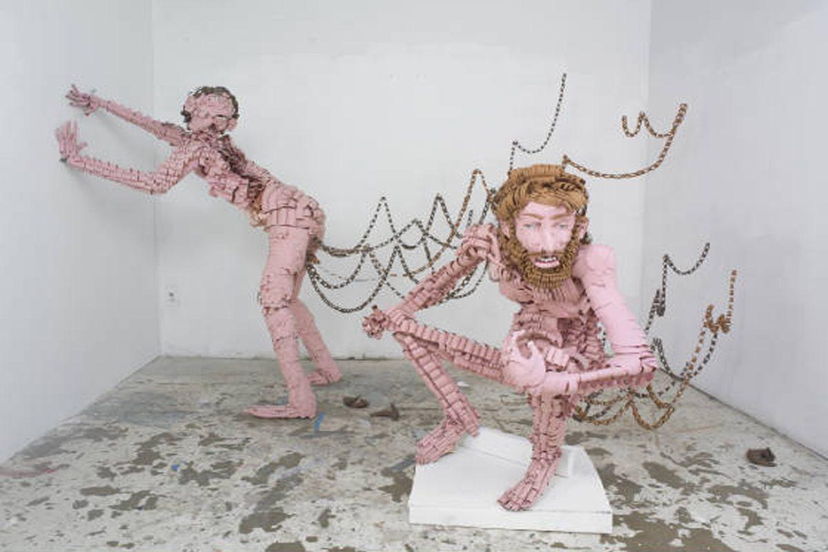 Contemporary Female Sculptors