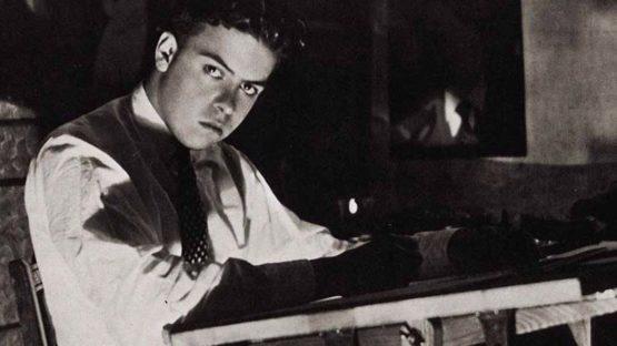Miguel Covarrubias