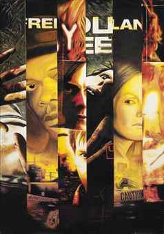 Mike Bouchet-Yellow Escape-2006