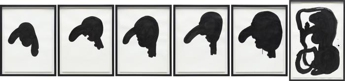 Mike Kelley-Hidden Profile-1994