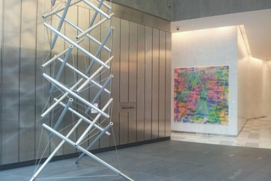 Catherine Ahnell Gallery