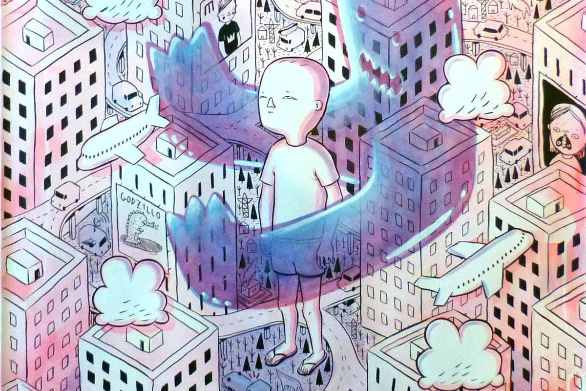 Millo Artwork, 2017