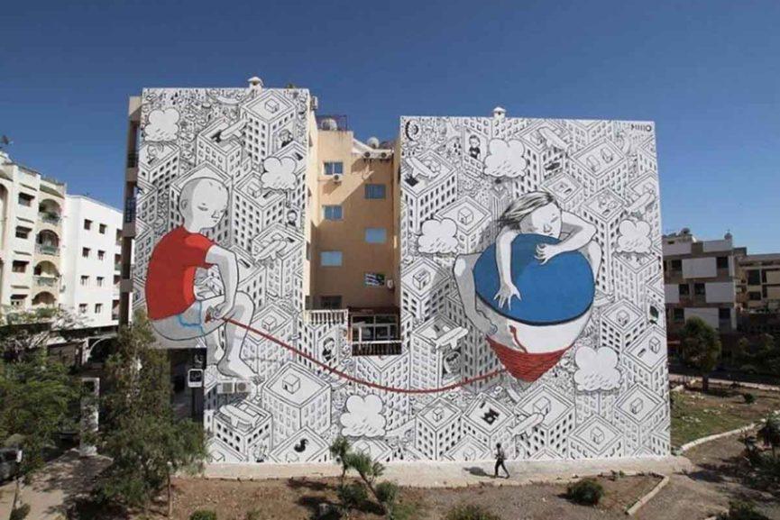 Millo Morocco 1200