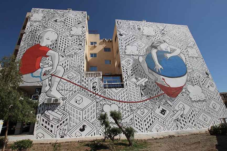 Millo Safi Morocco