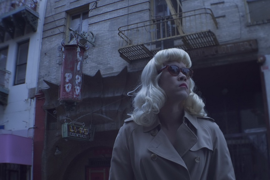 Ming Wong – After Chinatown