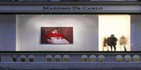MASSIMO DE CARLO London