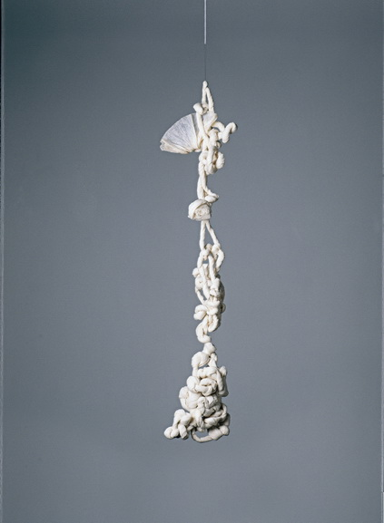 Mira Schendel - Droguinhas (Little Nothings), 1986