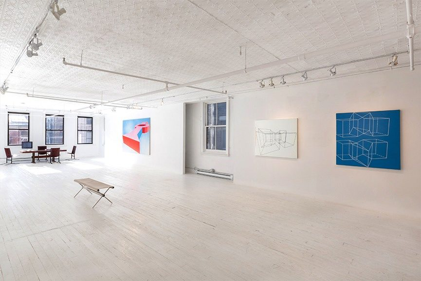 miriam schapiro exhibition