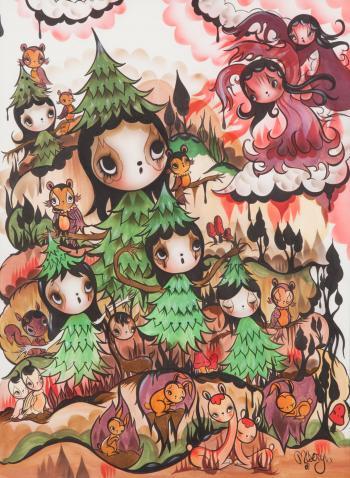 Misery-Tree Ladies-2008
