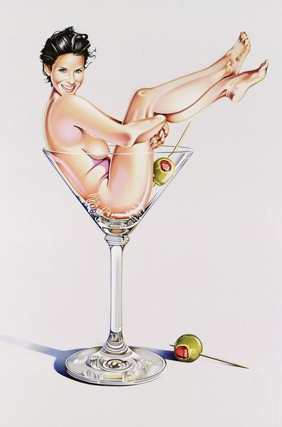 Miss Martini II, 2004