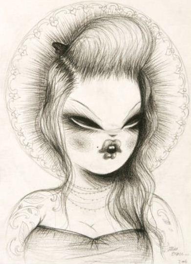 Miss Van-3 Virgenses (serie 2)-