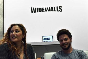 Encountering Artists - Miss Van and Mateus Bailon Talk Art Fairs and Life