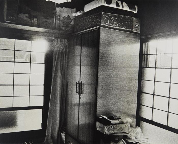 Miyako Ishiuchi-Apartment #20-1978