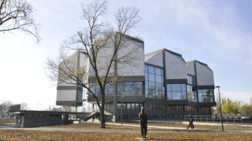 MoCAB, Serbia Art Museum and culture salon