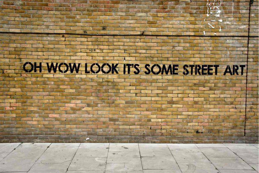Mobstr, Hackney Road