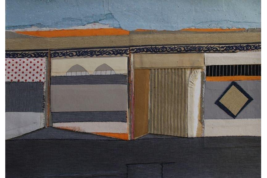 Mohammed Joha - Housing #05, 2017