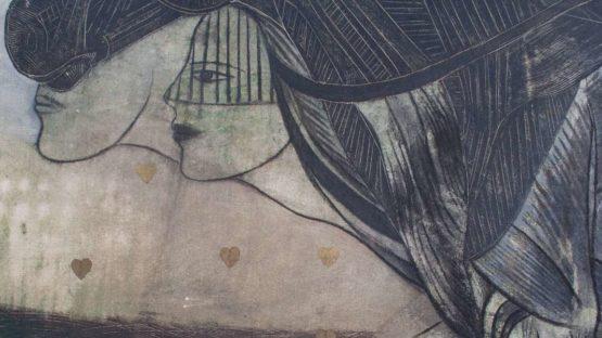 Moises Finale - Saliendo del sueno, 2004 - Image via cubartecontemporaneocom