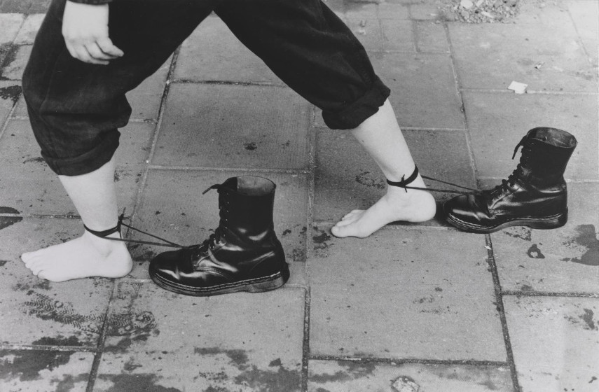new body of work by british palestinian artist mona hatoum born in 1952