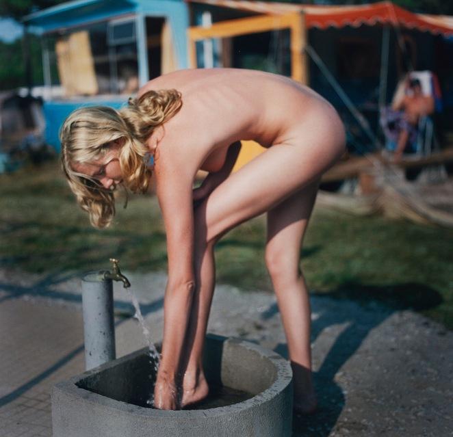 Mona Kuhn-Amsterdam III-2005