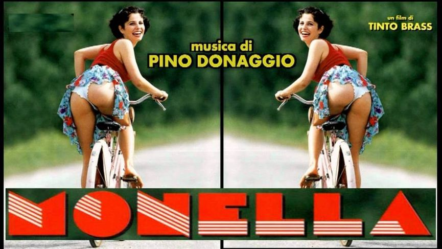 Monella, 1998, via youtube com