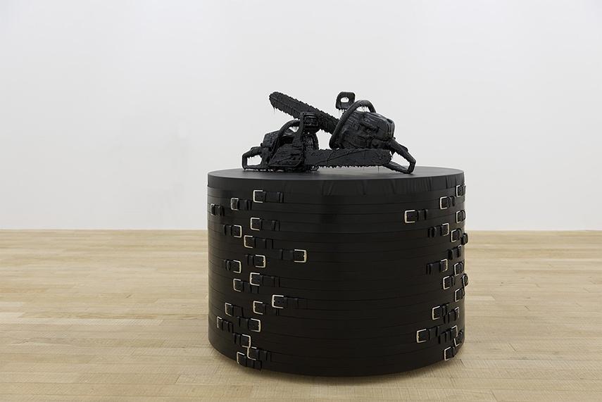 Monica Bonvicini -Tight Cut, 2015 gallery gallery