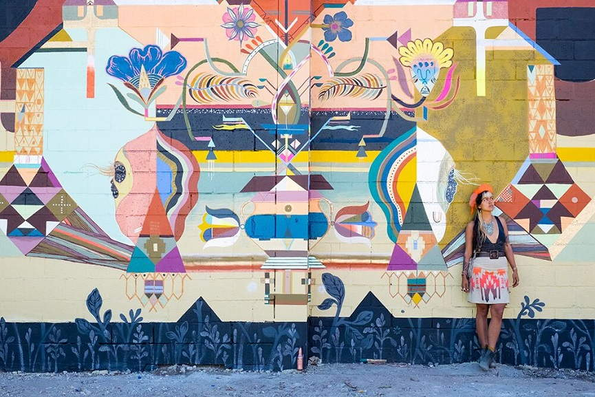 Ten Bay Area Artists You Need To Know Widewalls