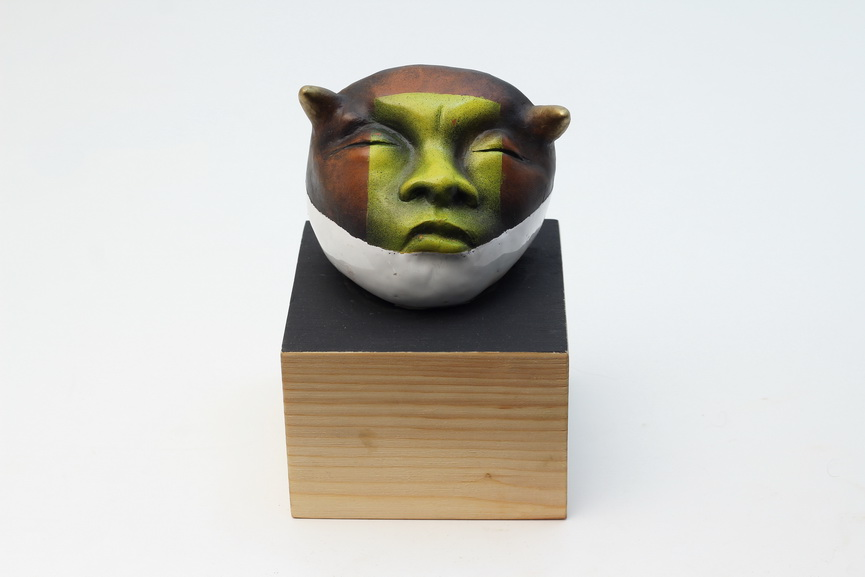 Mono Cieza - La Resaca de los Diablos - Amarillo Quadrado
