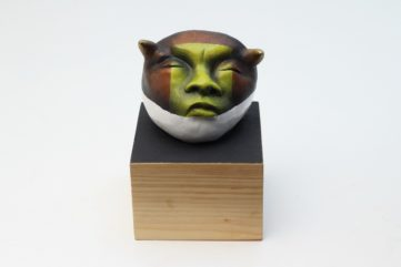 Small-Size Artworks That Will Fit in Your Collection Perfectly!