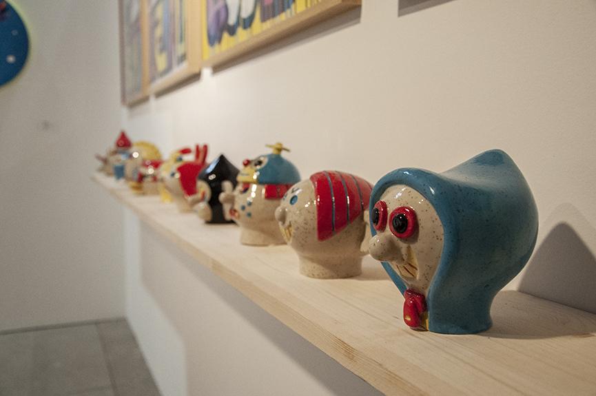 Montana Gallery Urvanity Art 2020 Madrid