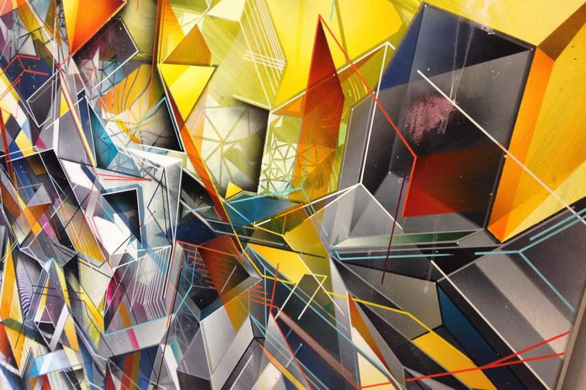 Morten Andersen - Artwork, 2014