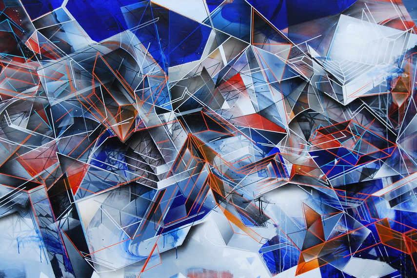 Morten Andersen - Next-Never, 2013