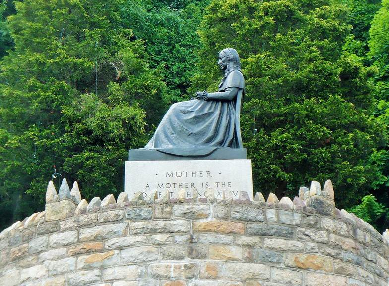 Mothers Memorial