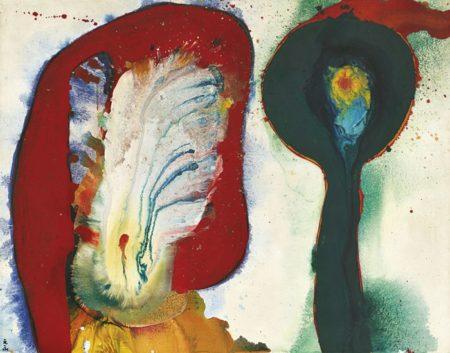Sadamasa Motonaga-Work-1964