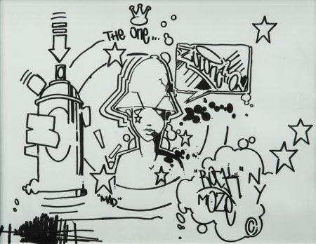 Moze-The one-2011