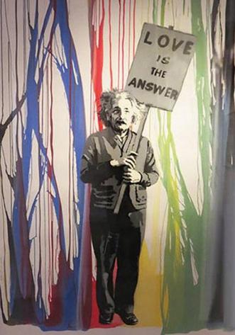 Mr. Brainwash-Einstein-2013