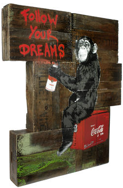 Mr. Brainwash-Everyday Life-2013