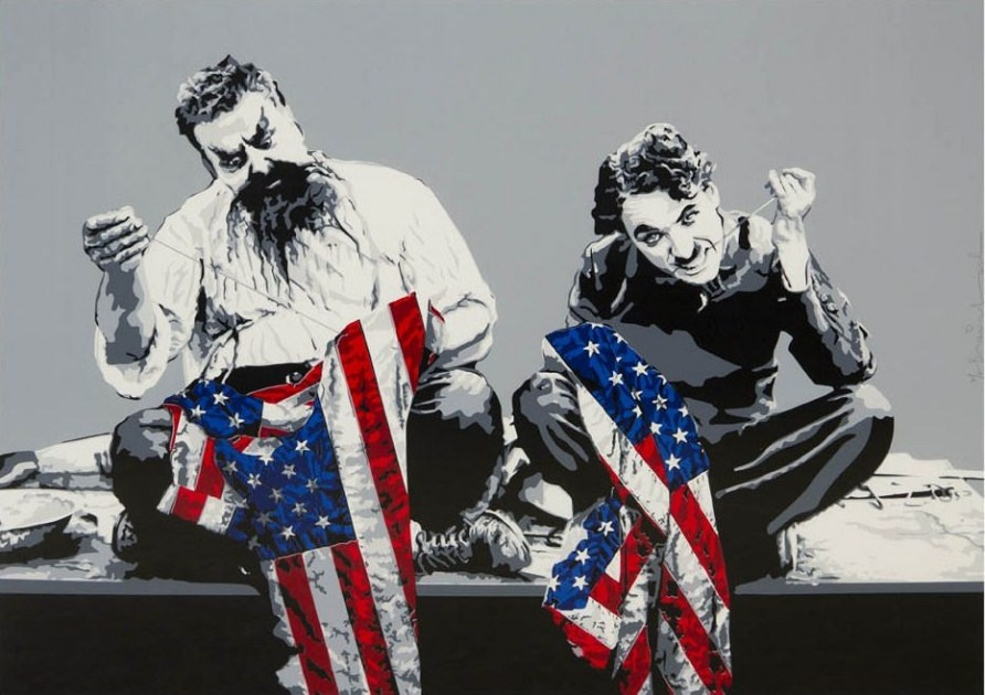Mr. Brainwash-Recovery Plan-2010