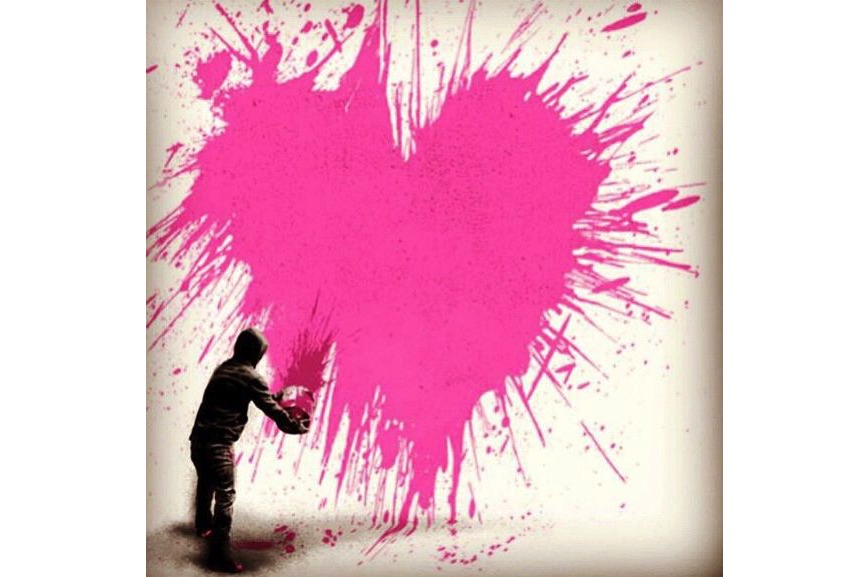 Mr. Brainwash - Secret Admirer, 1970