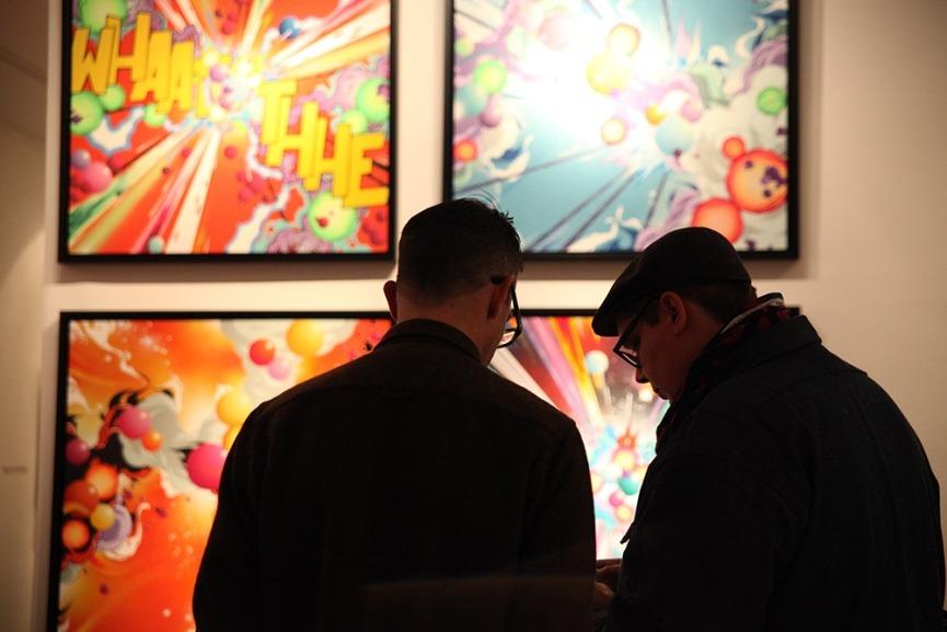 Galerie Le Feuvre