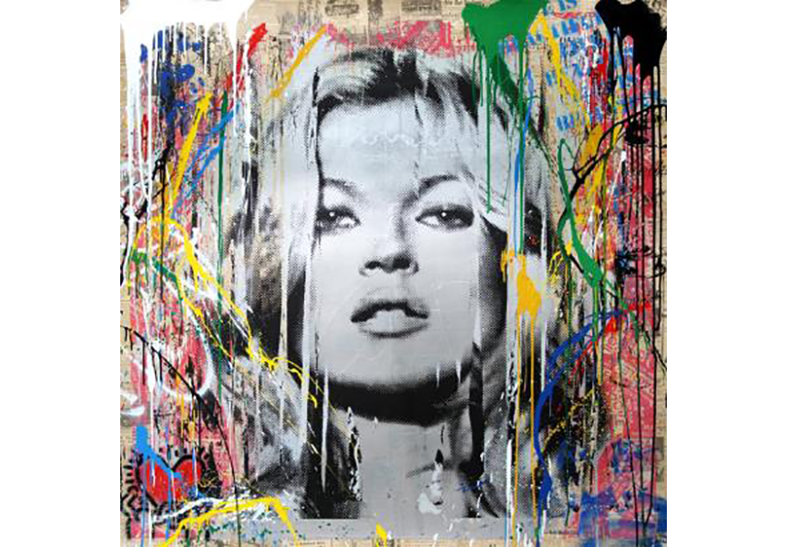 french street art