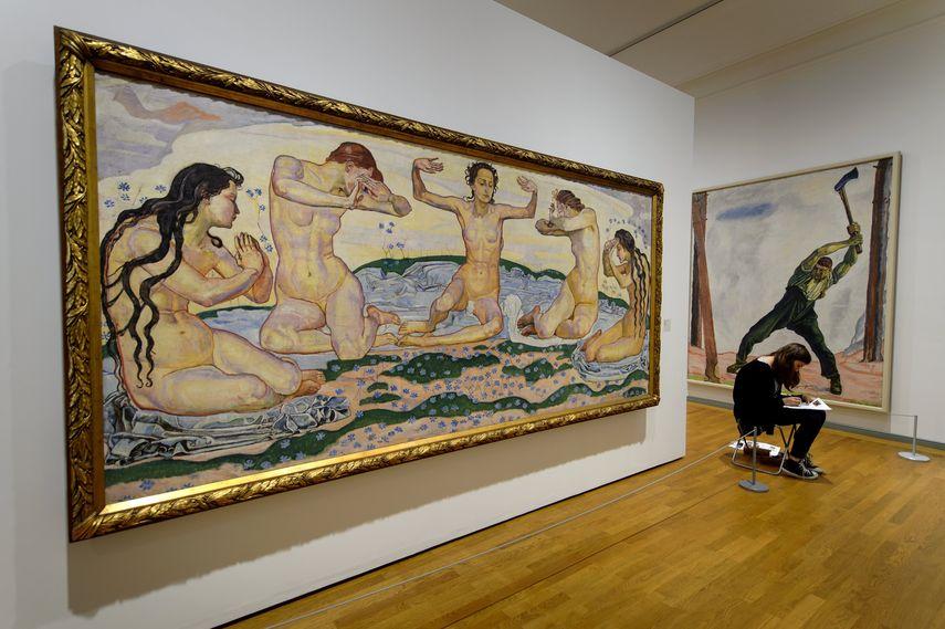 nazi stolen art