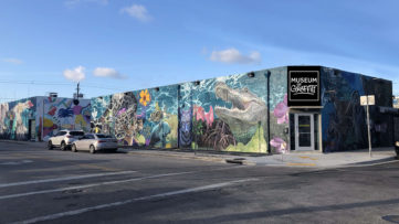 Museum of Graffiti Miami