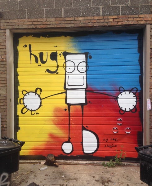 Interview with My Dog Sighs