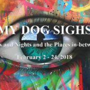 My Dog Sighs - Days and Nights and the Places in-between