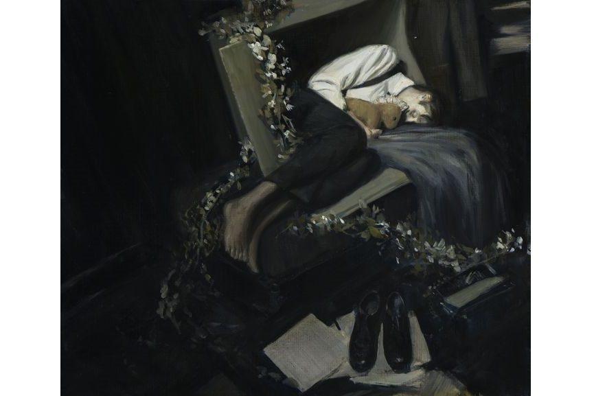 Horsie's Lullaby
