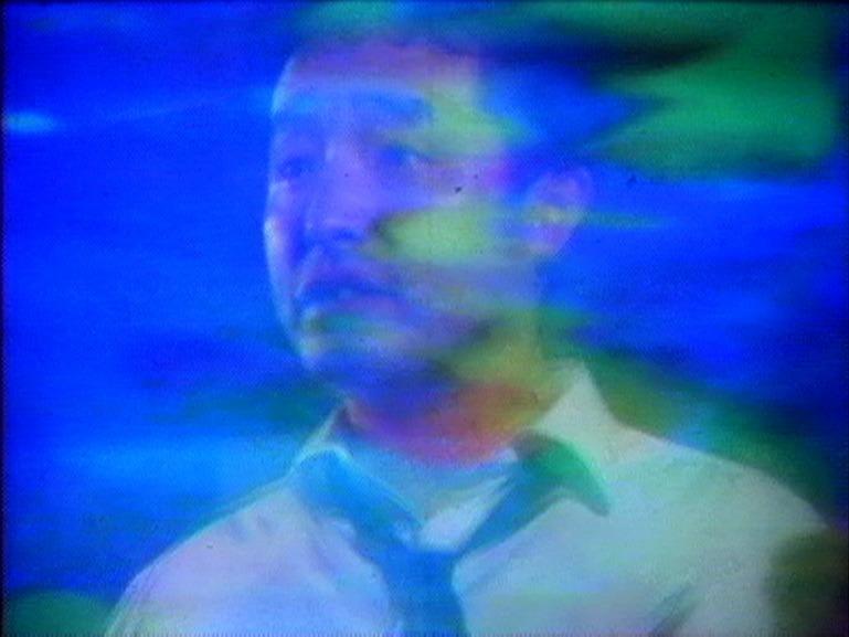 Nam June Paik -Video Commune