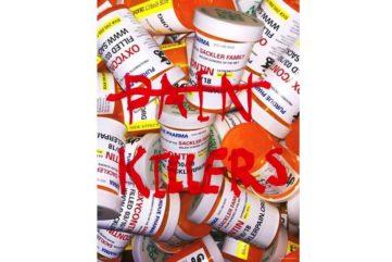 Nan Goldin takes on America's Opioid epidemic