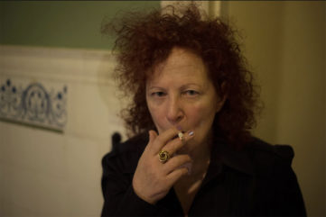 Nan Goldin is Our Artist of the Year 2019